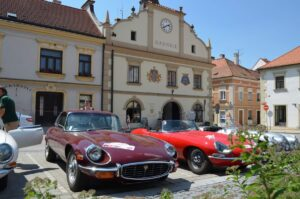 Read more about the article Jaguar meeting Třeboň
